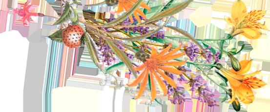 cumelen flores
