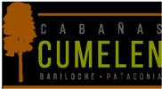 Cabañas Cumelen Bariloche Logo