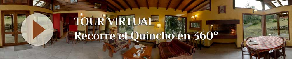 Quincho - Tour Virtual